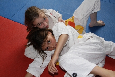 formation judo paris 10eme